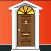 Produzione porte e portoni in legno
