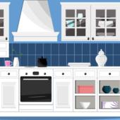 Realizzazione cucine e soggiorni